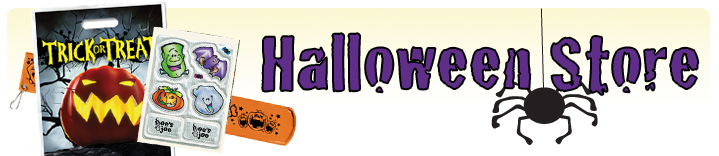 Halloween Promotional Products