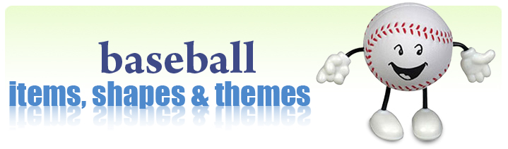 baseball promotional products