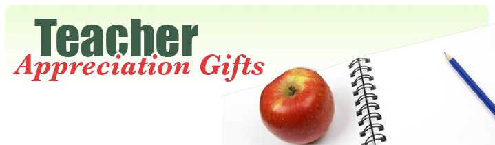 teacher appreciation promotional products