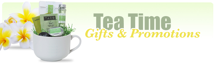 tea promotional products