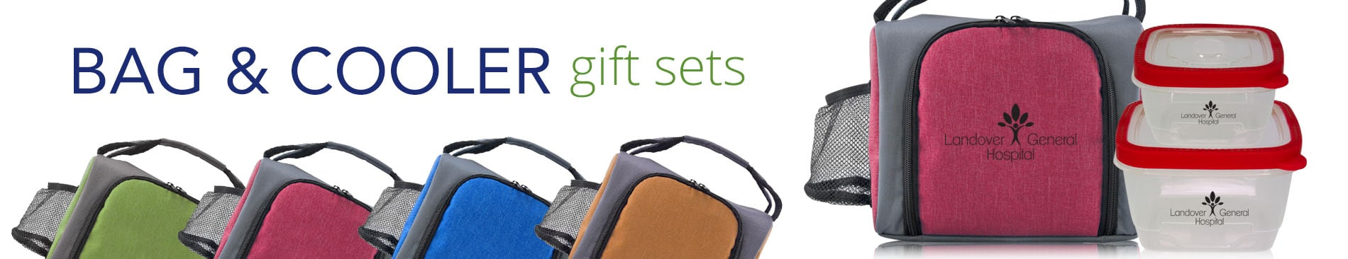 Bag & Cooler Gift Sets