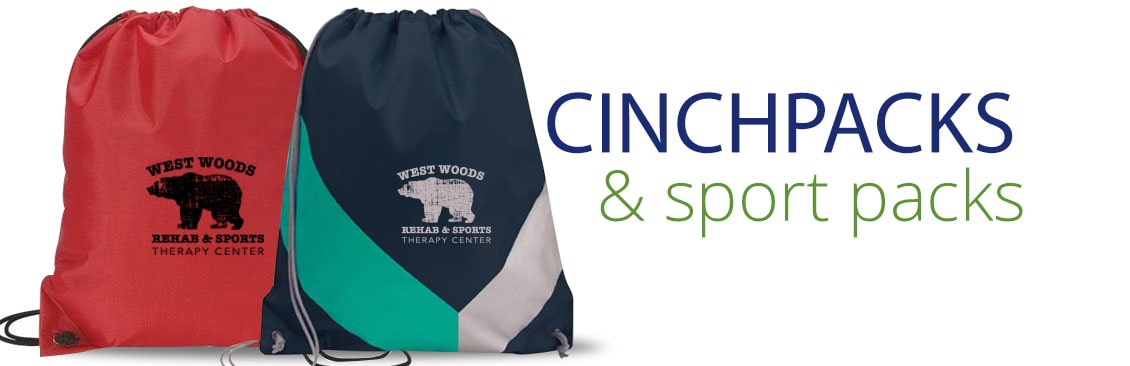 Cinchpacks & Sport Packs