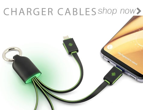 custom phone charger cable