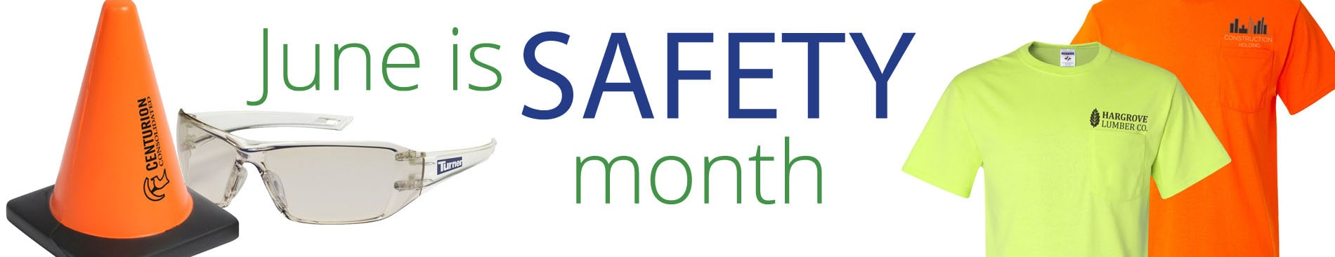 safety month ideas