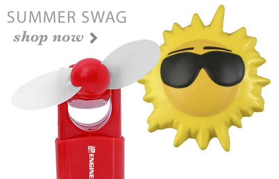 summer swag ideas
