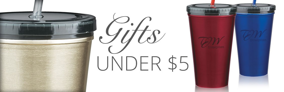 employee gift ideas under 5