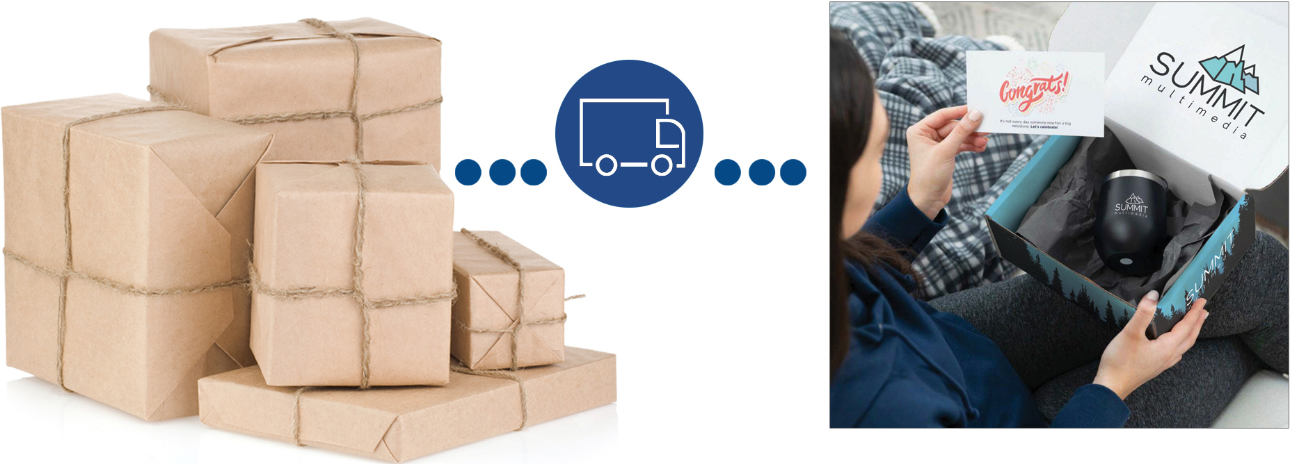 Drop Shipping Business Gifts