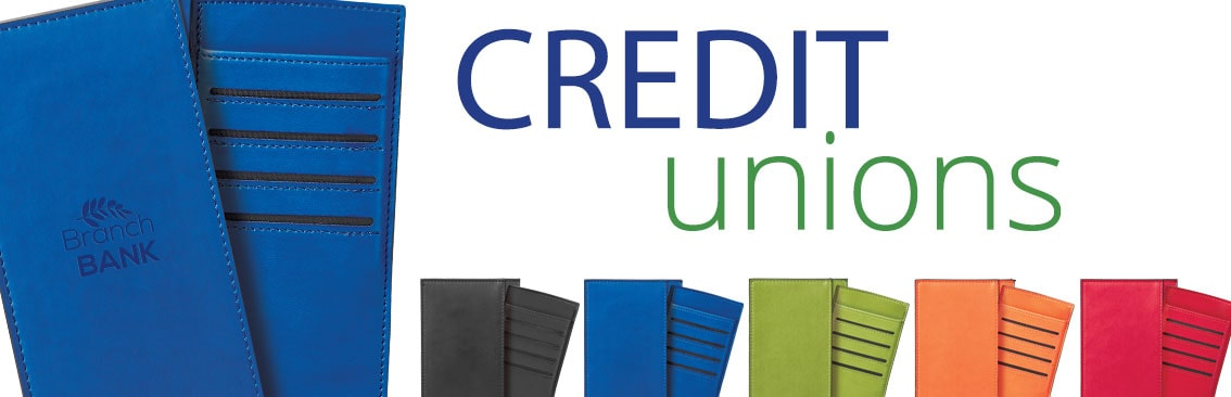 credit union promotional items