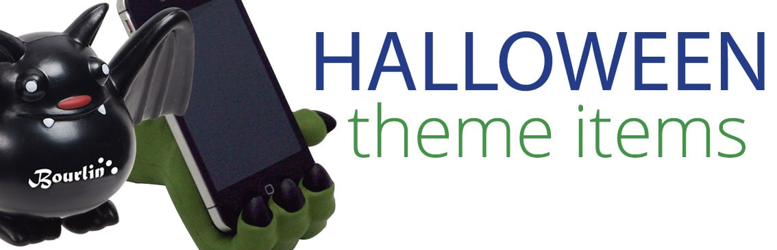halloween promotional items